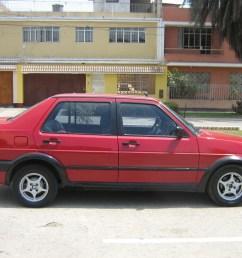 volkswagen jetta 1992 2 [ 1024 x 768 Pixel ]