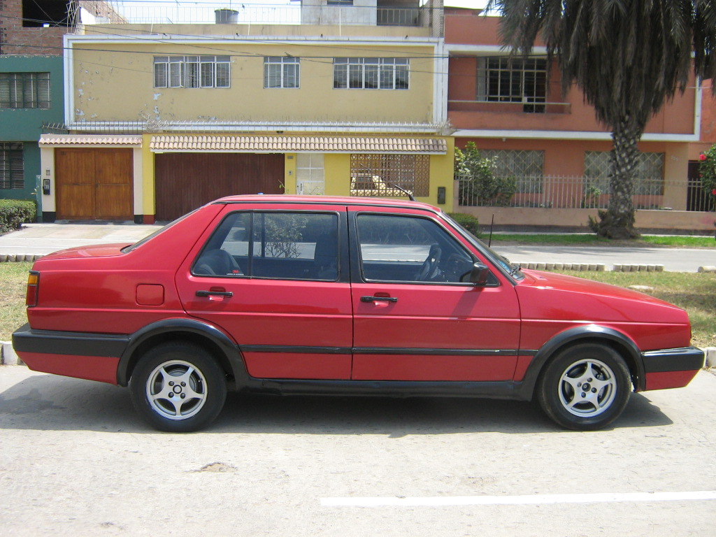 hight resolution of volkswagen jetta 1992 2