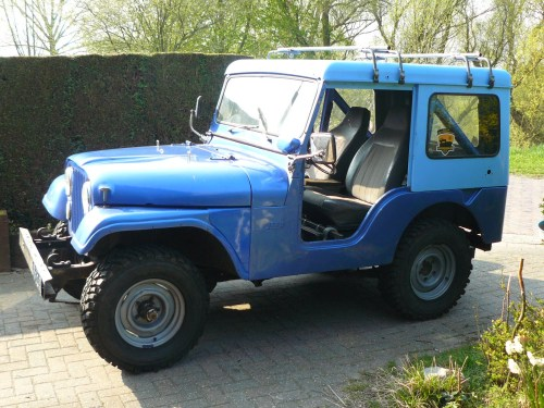 small resolution of 1957 willys cj 5 information