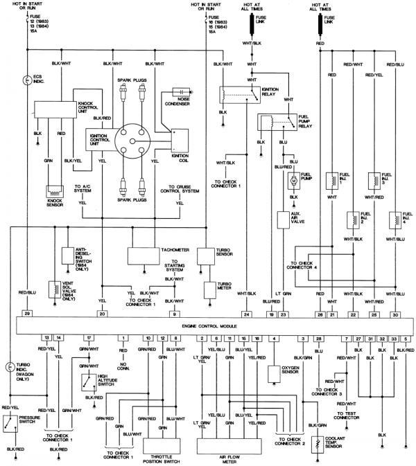 gto wiring diagram pontiac