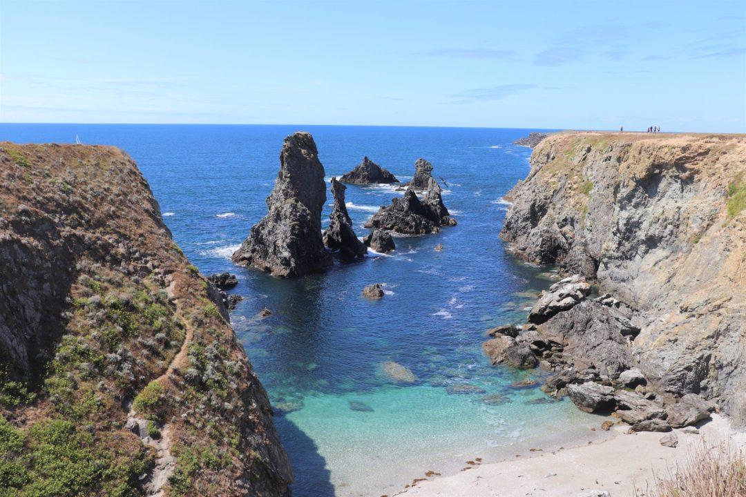 Datydoma belle-Ile en mer