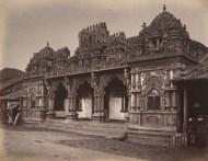 Hindu Temple, Colombo