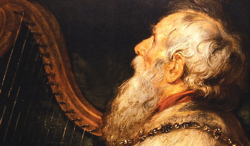 King David's Genes