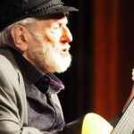 Moment Zoominar: Stories and Songs of Theodore Bikel