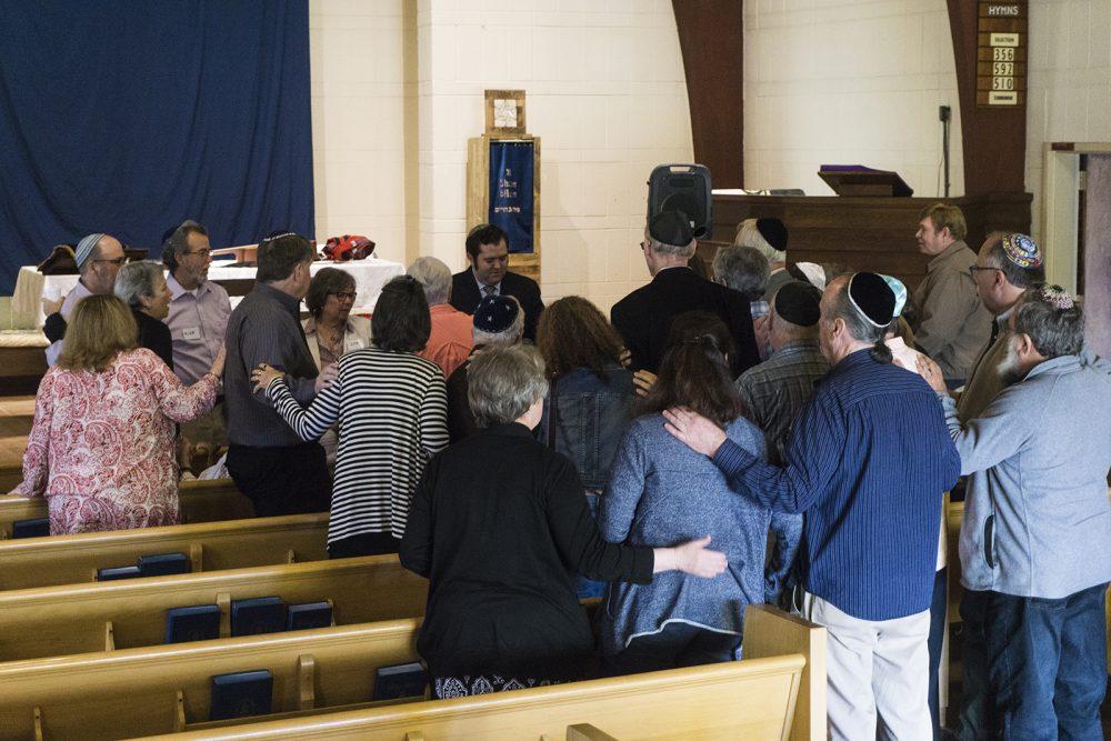 Slideshow: The Jews of Dahlonega, Georgia