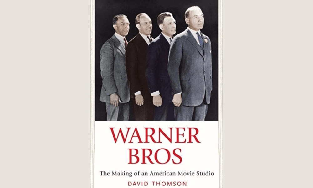 Book Review | Warner Bros: The Making of an American Movie Studio