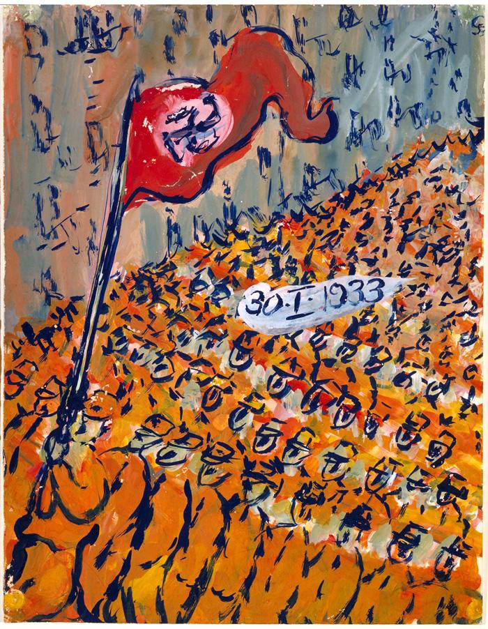 salomon-nazis