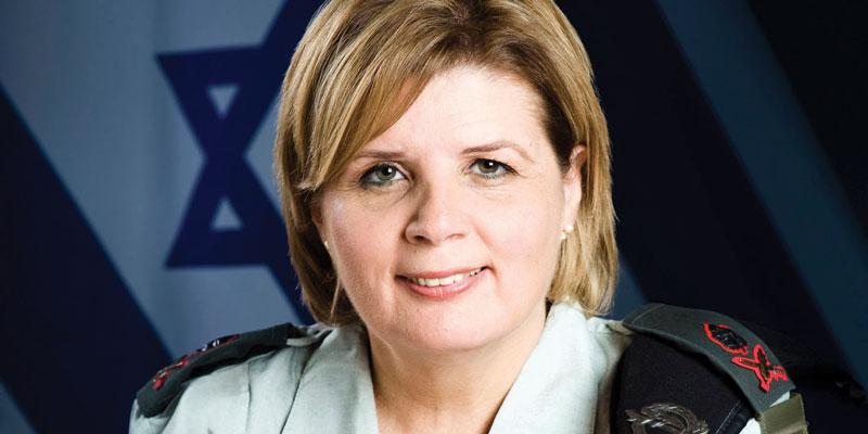 Orna Barbivai