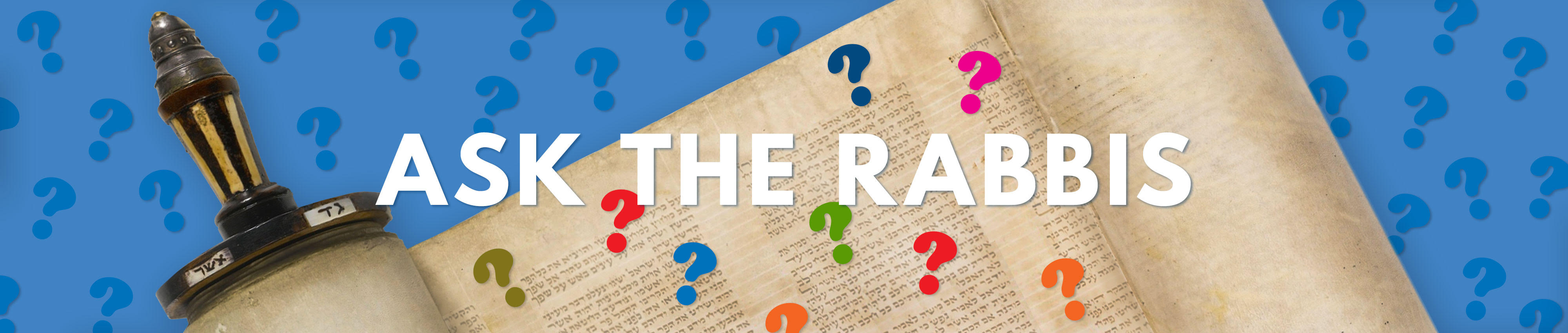 Ask The Rabbis | What Is the Most Important High Holidays Prayer?