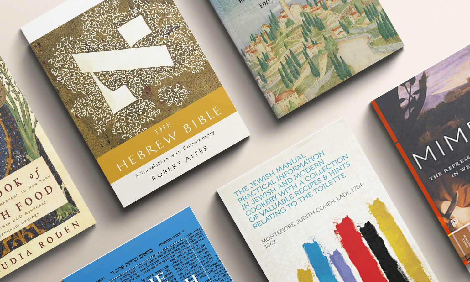 Five Books to Be an Educated Jew: Part II