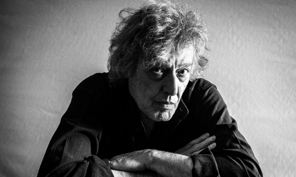 Tom Stoppard: Unfinished Business
