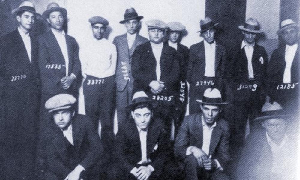 The Purple Gang: Kosher Kings of Detroit