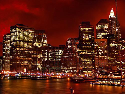 RED new york