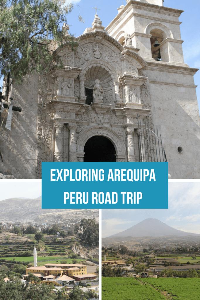 Peru Road Trip 1