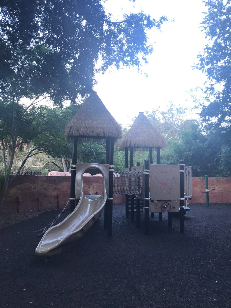 Hakuna Matata Playground at Animal Kingdom Lodge
