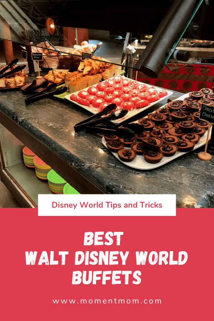 Best Disney World Buffet