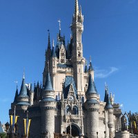 Disney World Planning