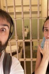 visitar alcatraz celdas