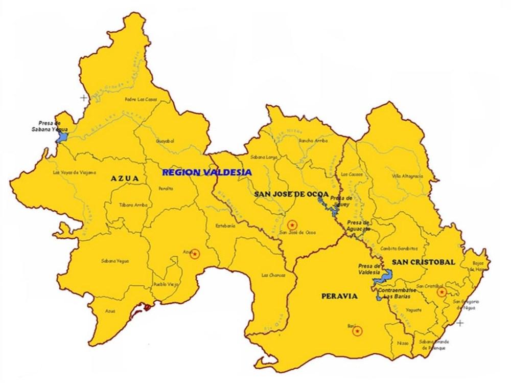Mapa_Político_Valdesia