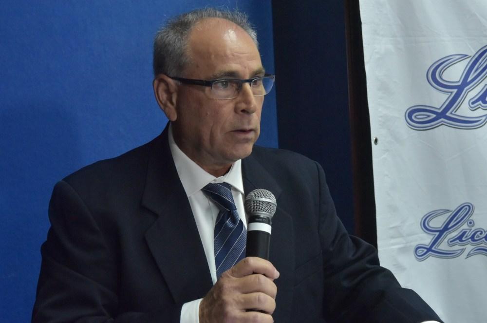 Dr. Domingo E. Pichardo Peña