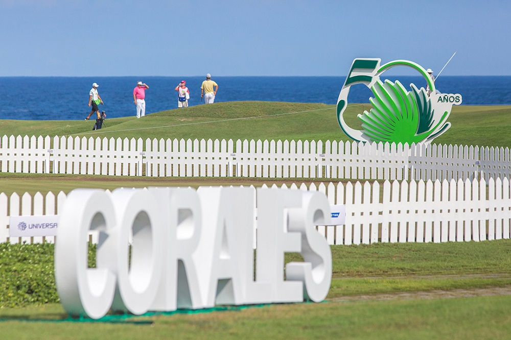 Campo de Golf Corales 1