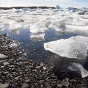glaciar Jokursárlón