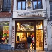 le comptoir de Mathilde - chocolaterie