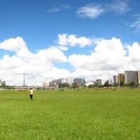 Brasília & Oscar Niemeyer