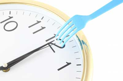 La dieta de las 3 horas