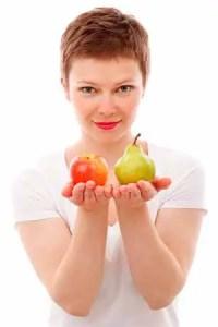 Alimentos que puedes comer antes de ejercitarte