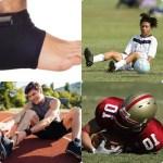 Cómo prevenir y curar las lesiones más comunes en el fútbol.