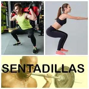 SENTADILLAS