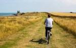 ¿Cómo sentarse en la bicicleta correctamente?