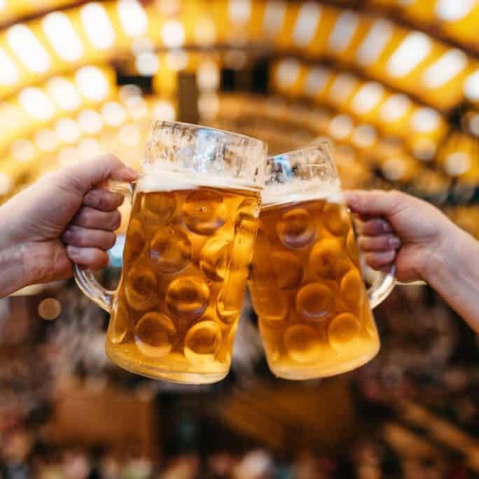 Eventos Cerveceros