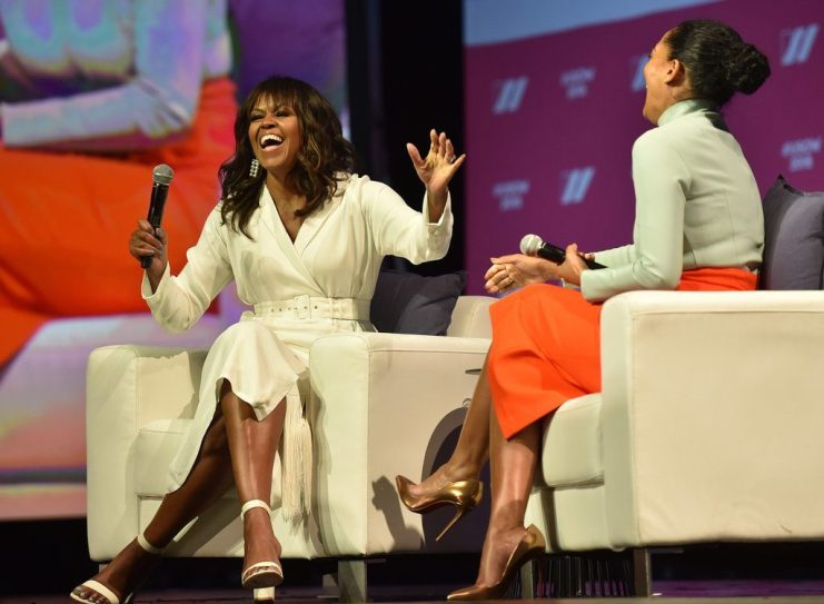 congreso de mujeres michelle obama
