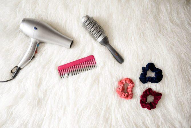 secador cabello