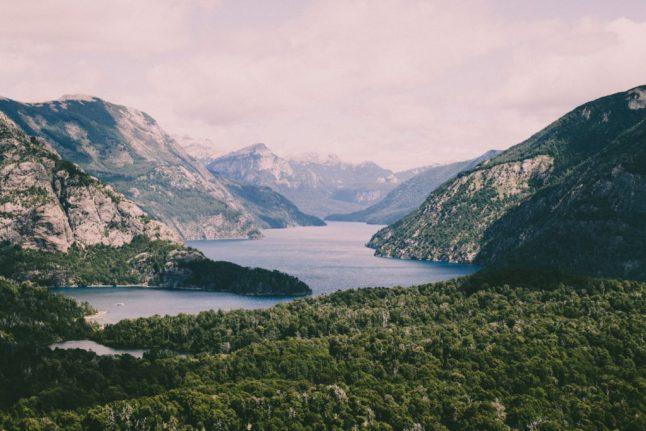 lugares patagonia
