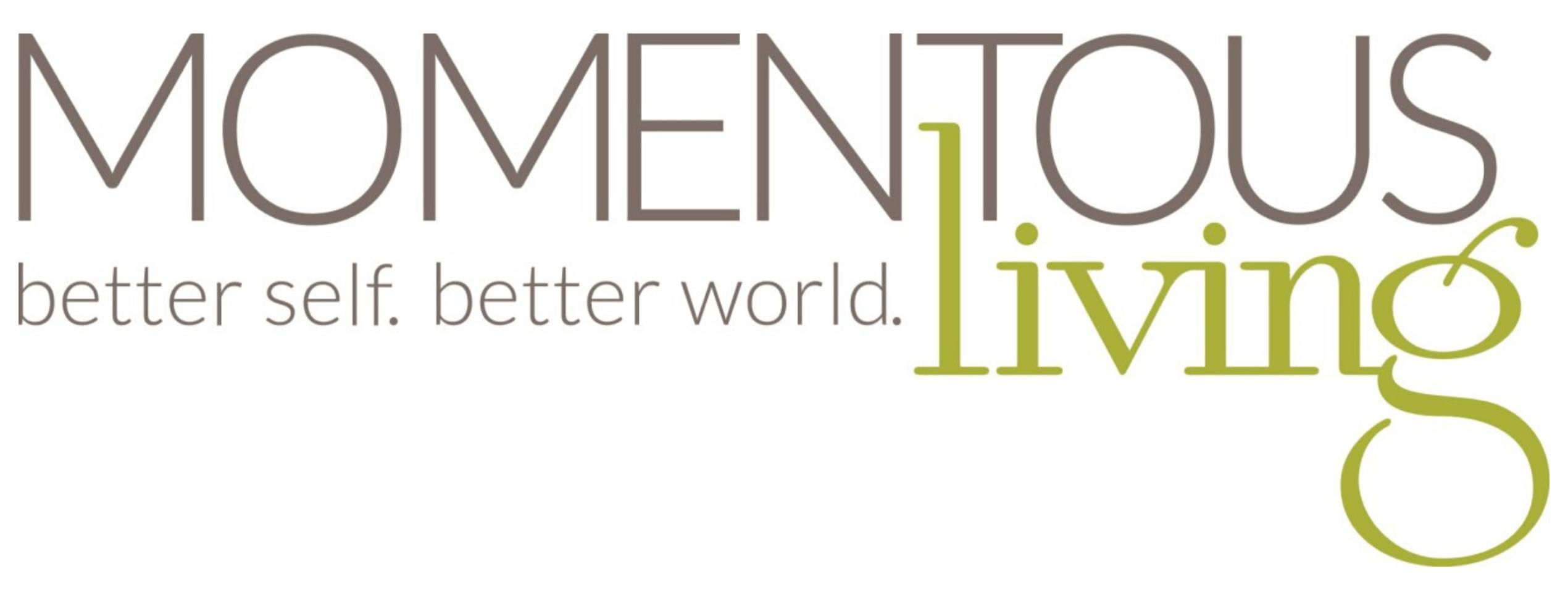 Momentous Living