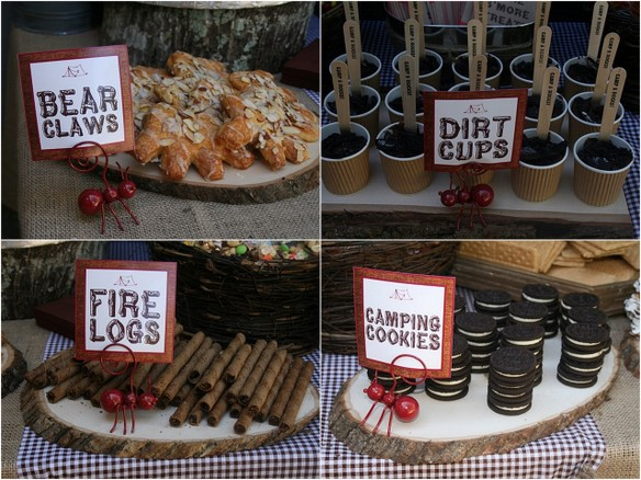 Davis-Camping-Party4