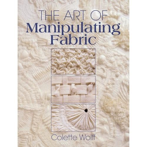 Moments by Charlie | The Art of Manipulating Fabric by Colette Wolff