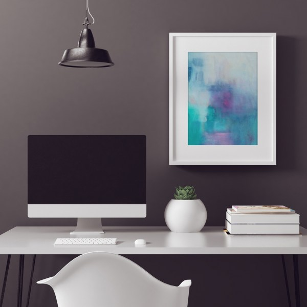 Abstract Fine Art Print - Isabella's Son 2 by Charlie Albright | Moments by Charlie | Creative Abstract Artist, Photographer and Blogger | Made in Adelaide, Australia