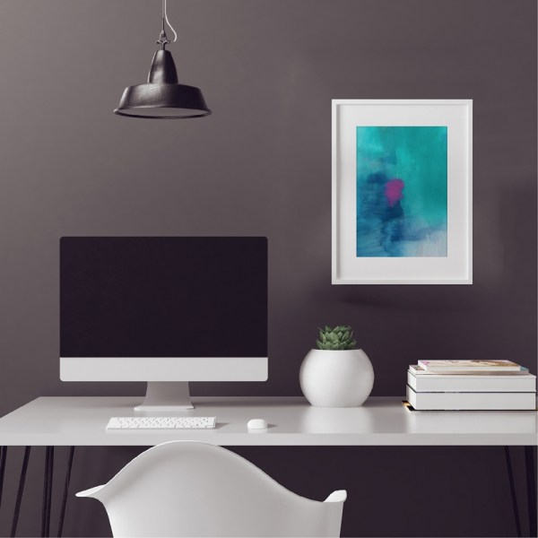 Abstract Fine Art Print - Isabella's Son 4 by Charlie Albright   Moments by Charlie   Creative Abstract Artist, Photographer and Blogger   Made in Adelaide, Australia