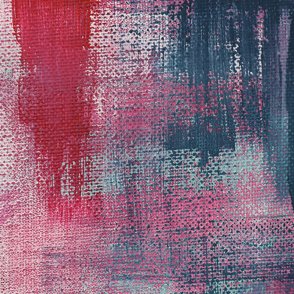 Abstract Fine Art Print - Pink Denim 3 by Charlie Albright | Moments by Charlie | Creative Abstract Artist, Photographer and Blogger | Made in Adelaide, Australia