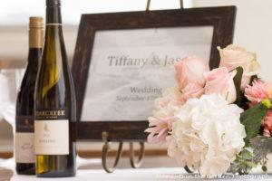 cedar-creek-wines-sign-and-flowerss