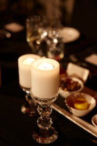 Candle Holders | Moments Of Elegance