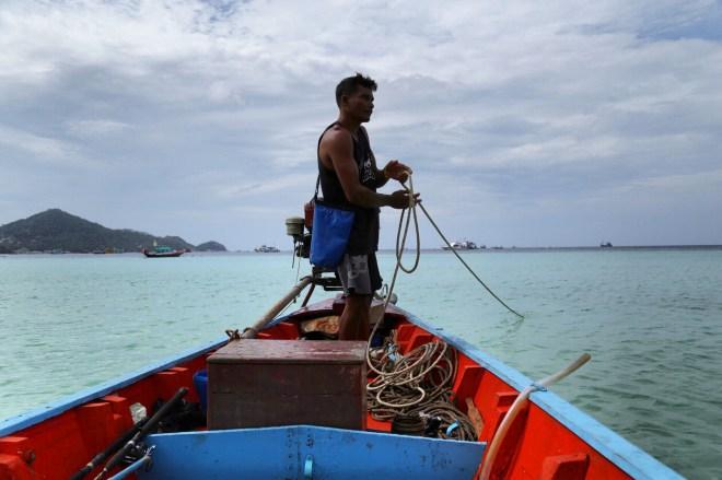 Tropical Thai Island - Nang Yuan