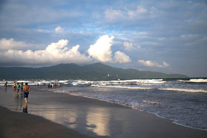 Da Nang and The Marble Mountains