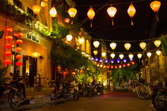 Hoi An - The Venice of Vietnam