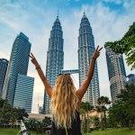 Kuala Lumpur – Shopping Oasis