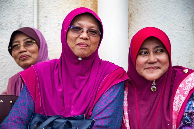 Malacca and its people-momenst of yugen